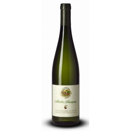 Müller Thurgau Alto Adige Valle Isarco