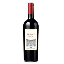 Rosso di Torgiano Rubesco, Lungarotti