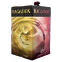 Vino Rosso 100 Notti 11,5% Vol Bag in Box, Burdisso