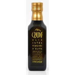 Olio Extra Vergine di oliva Crudo®, Crudo®