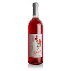 6 bottiglie di Vino Rosato Volto Nuovo, Ghiga