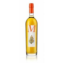 Liquore alla Camomilla con grappa Milla, Marolo