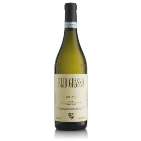 Langhe Chardonnay Educato