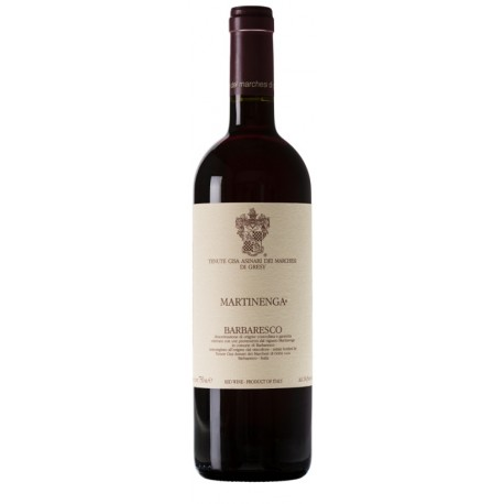 Barbaresco Martinenga