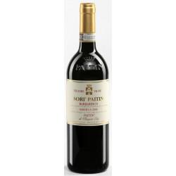 Barbaresco Vecchie Vigne Riserva, Elia Pasquero