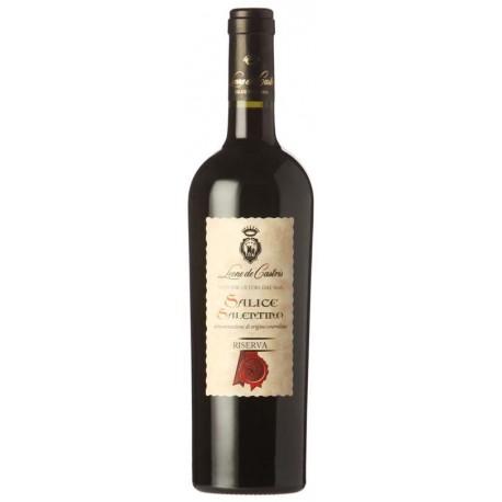 Salice Salentino Rosso Riserva 50° Vendemmia