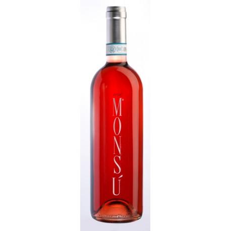 Langhe Rosato Monsù Rosé