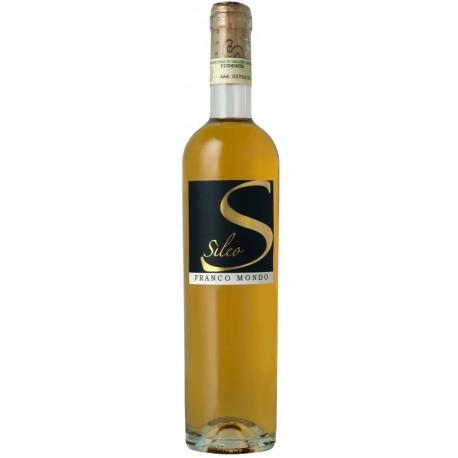 Piemonte Moscato Passito Sileo