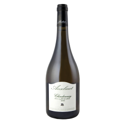 Chardonnay Élevé en Fût de Chêne