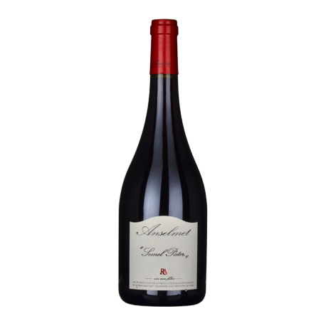 Pinot Nero Semel Pater