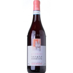 Langhe Nebbiolo Prinsiòt, Fratelli Alessandria
