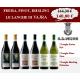 Freisa, Pinot, Riesling, le Langhe di Vajra