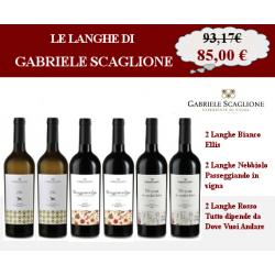 Le Langhe di Gabriele Scaglione