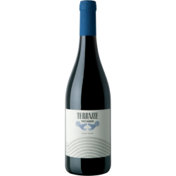 Pinot Nero Terrazze, Tenuta Mazzolino