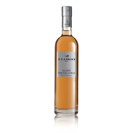 Passito Liquoroso di Pantelleria Zighidì