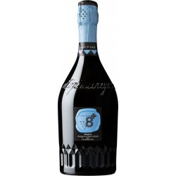 Prosecco Millesimato Dry Sior Gino, Vineyards V8+