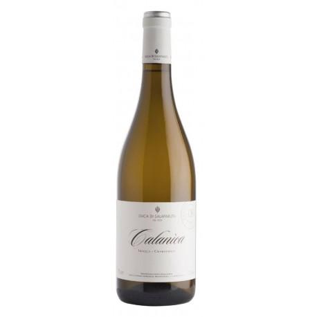 Insolia e Chardonnay Calanìca