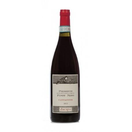 Piemonte Pinot Nero Cantacucco