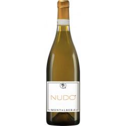 Langhe Chardonnay Nudo®, Montalbera®