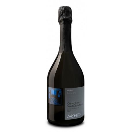 Prosecco Superiore Molin Extra Dry