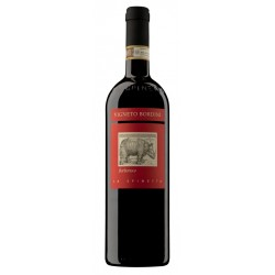 Barbaresco Vigneto Bordini