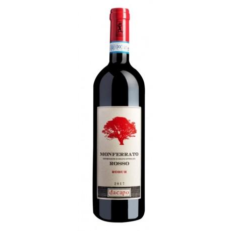 Monferrato Rosso Robur