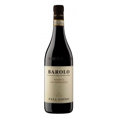 Barolo Riserva San Bernardo