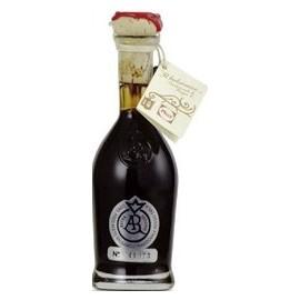 Aceto Balsamico Tradizionale di Reggio Emilia Bollino Argento