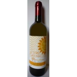 Vino Bianco 100 Giorni 2012