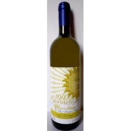 Vino Bianco 100 Giorni Frizzanti 2012