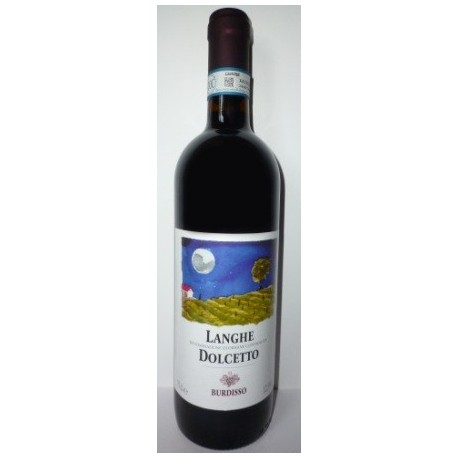Langhe Dolcetto Linea Bianca 2012