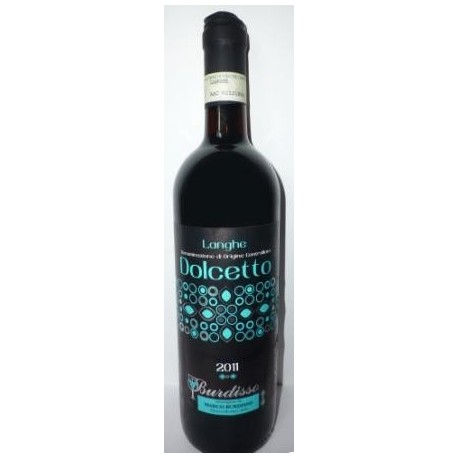 Langhe Dolcetto Linea Nera 2011