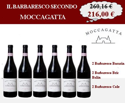 Il Barbaresco secondo Moccagatta